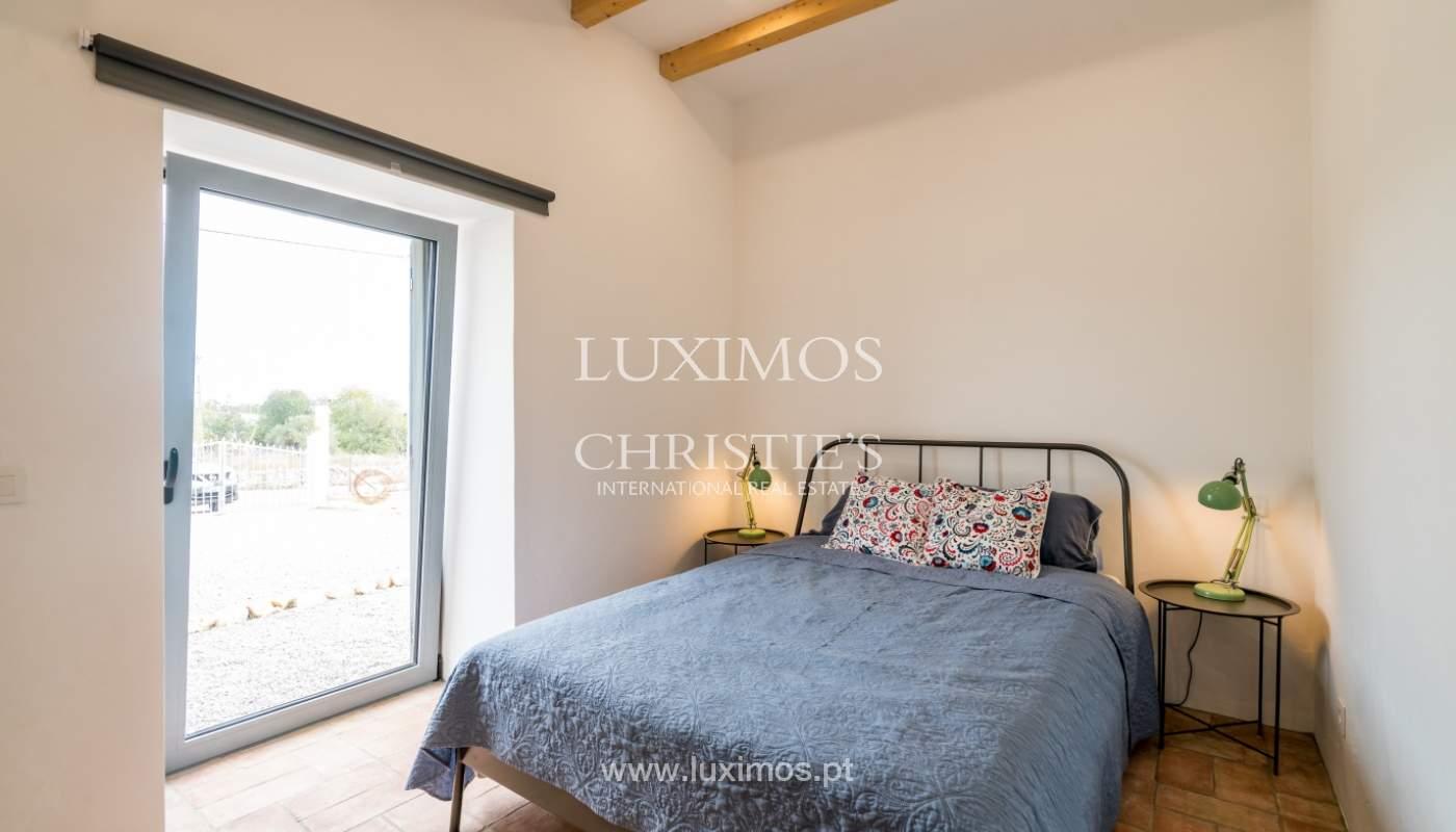 Venda de moradia com piscina e vista serra, Tavira, Algarve, Portugal_127023