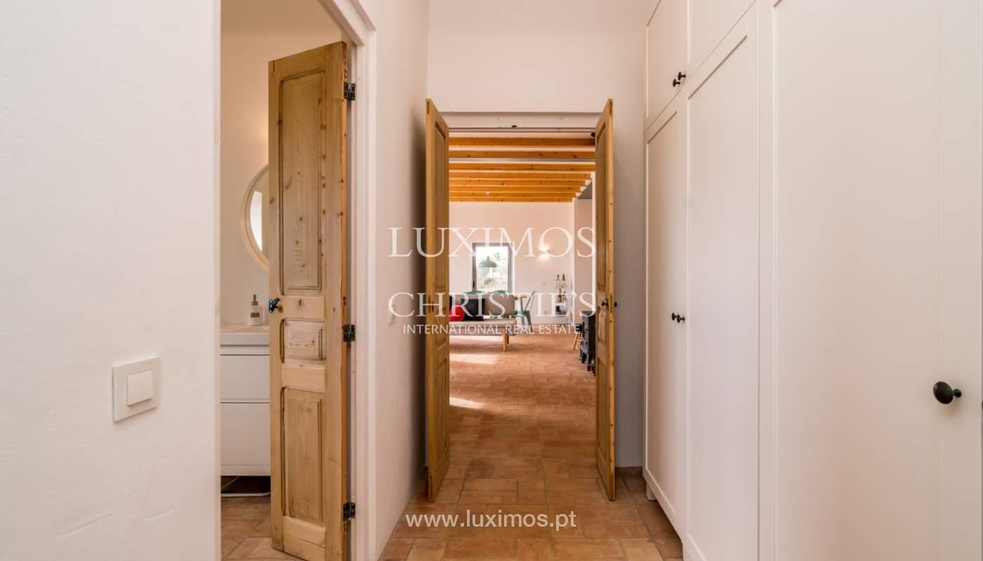 Villa avec vue sur les montagnes à vendre à Tavira, Algarve, Portugal_127025