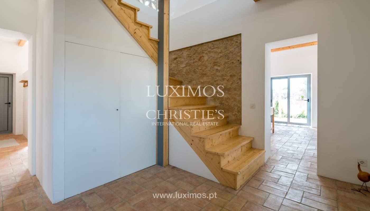 Villa avec vue sur les montagnes à vendre à Tavira, Algarve, Portugal_127028