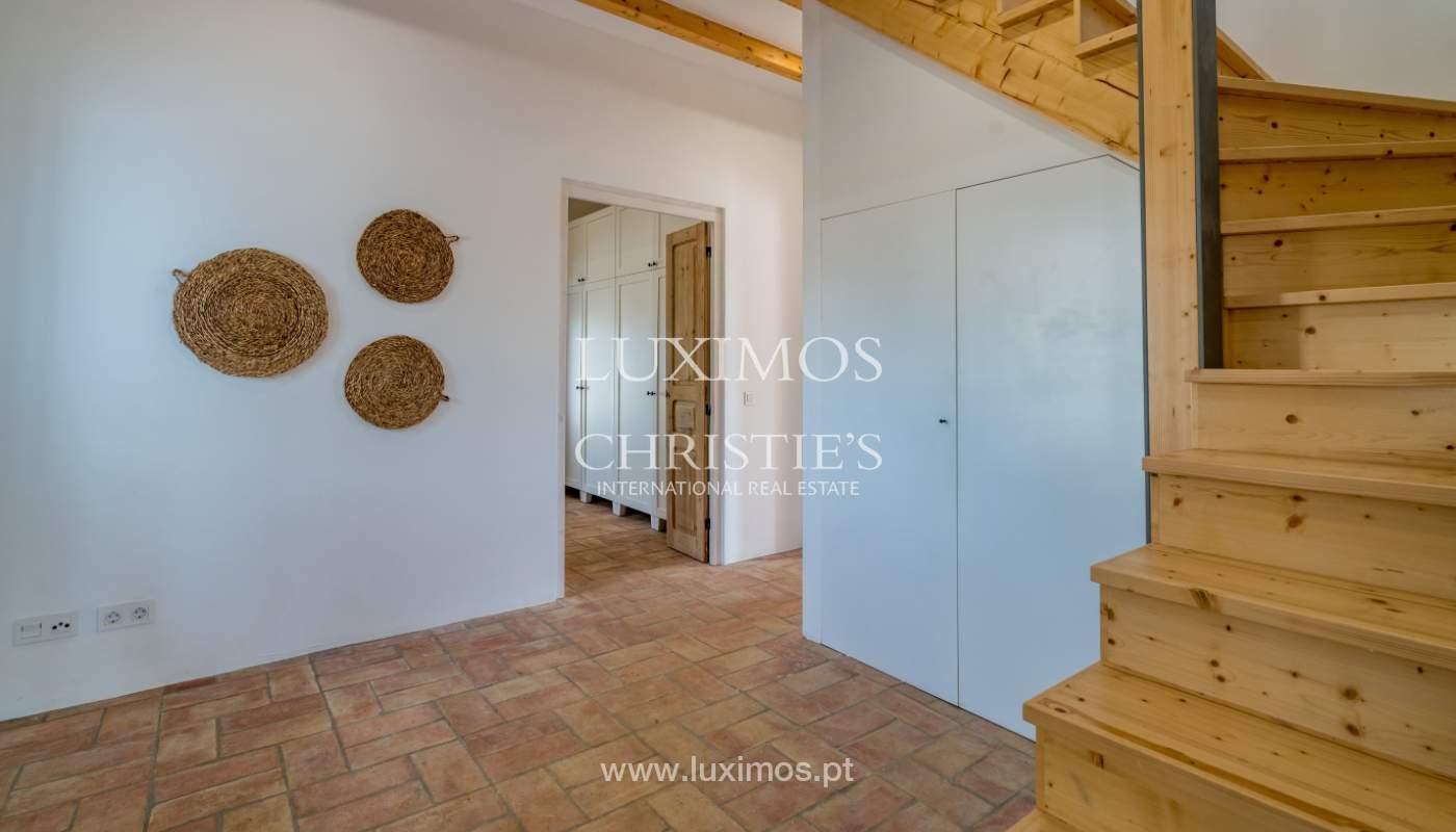 Villa avec vue sur les montagnes à vendre à Tavira, Algarve, Portugal_127029