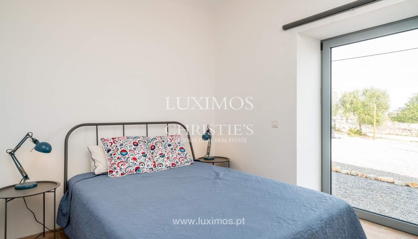 Villa avec vue sur les montagnes à vendre à Tavira, Algarve, Portugal_127034