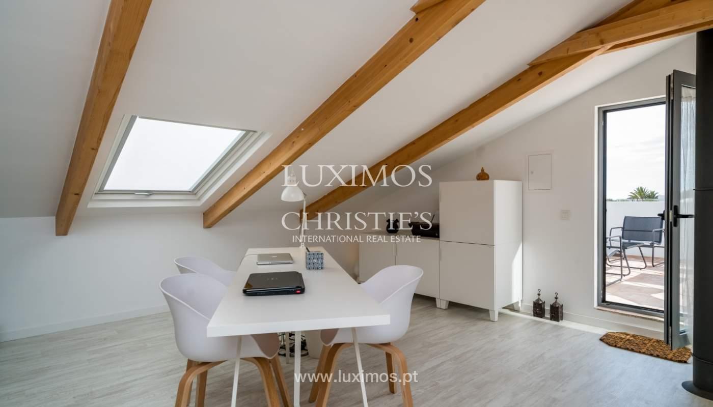 Villa avec vue sur les montagnes à vendre à Tavira, Algarve, Portugal_127038