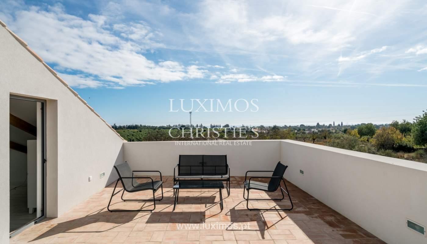 Villa avec vue sur les montagnes à vendre à Tavira, Algarve, Portugal_127041