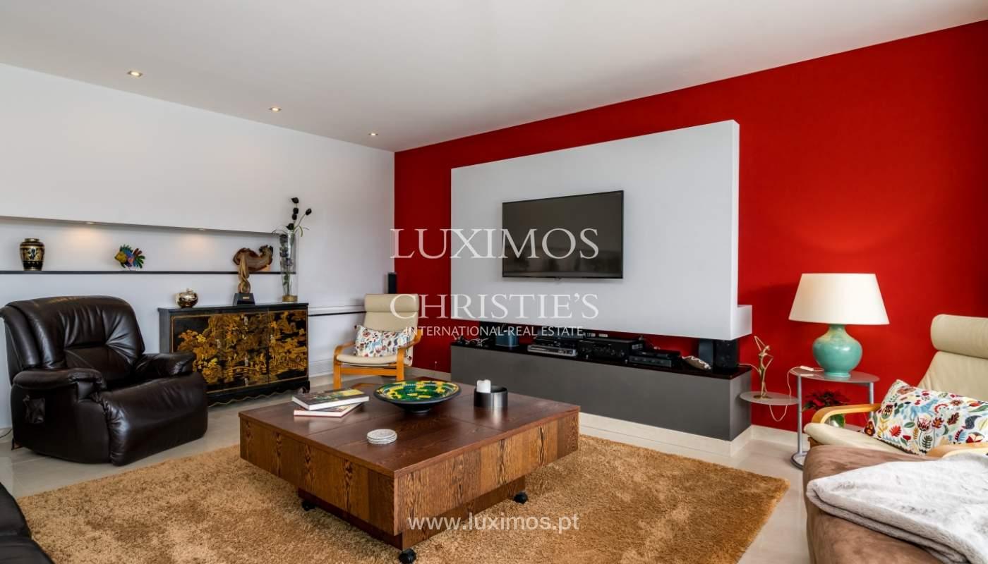 Verkauf von Villa mit Pool in Porches, Lagoa, Algarve, Portugal_127049