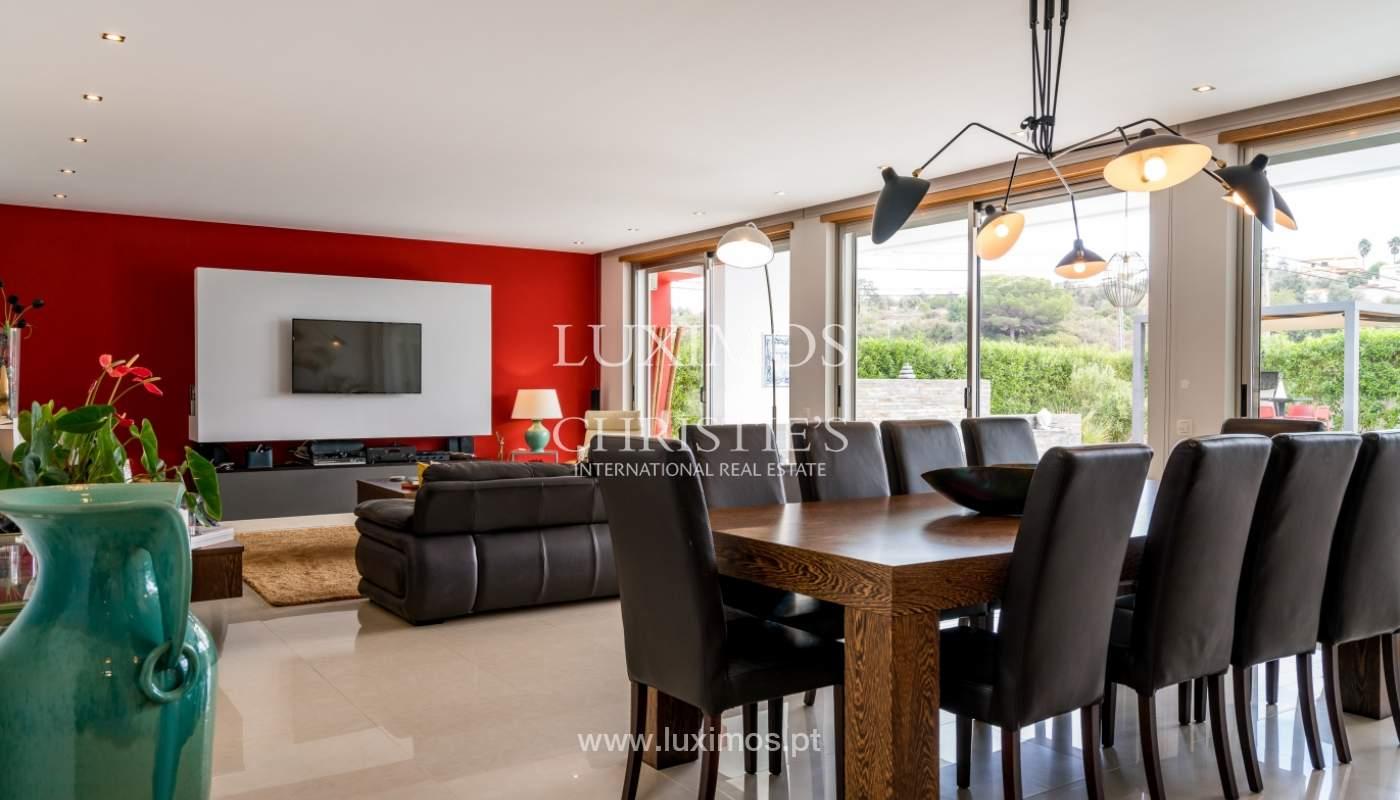 Verkauf von Villa mit Pool in Porches, Lagoa, Algarve, Portugal_127052
