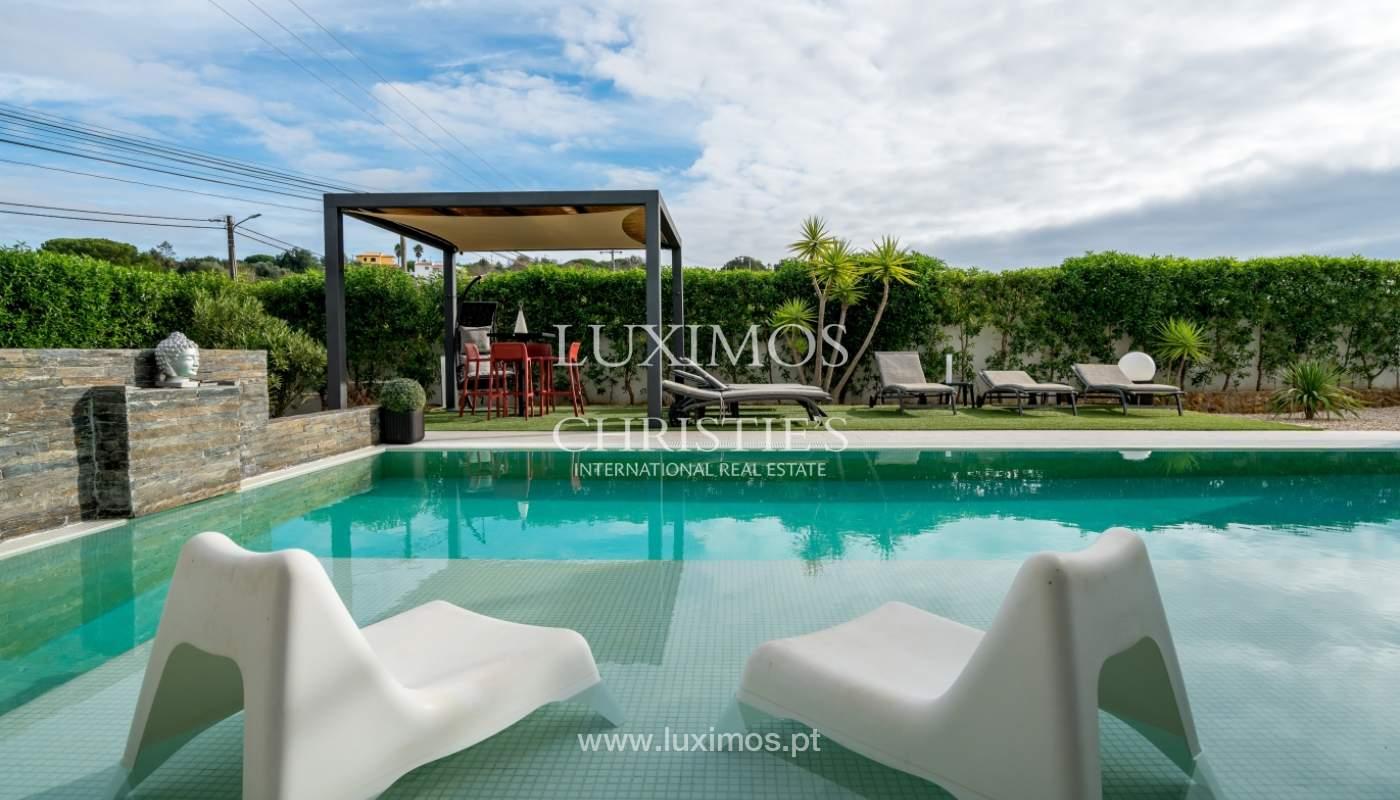 Verkauf von Villa mit Pool in Porches, Lagoa, Algarve, Portugal_127055