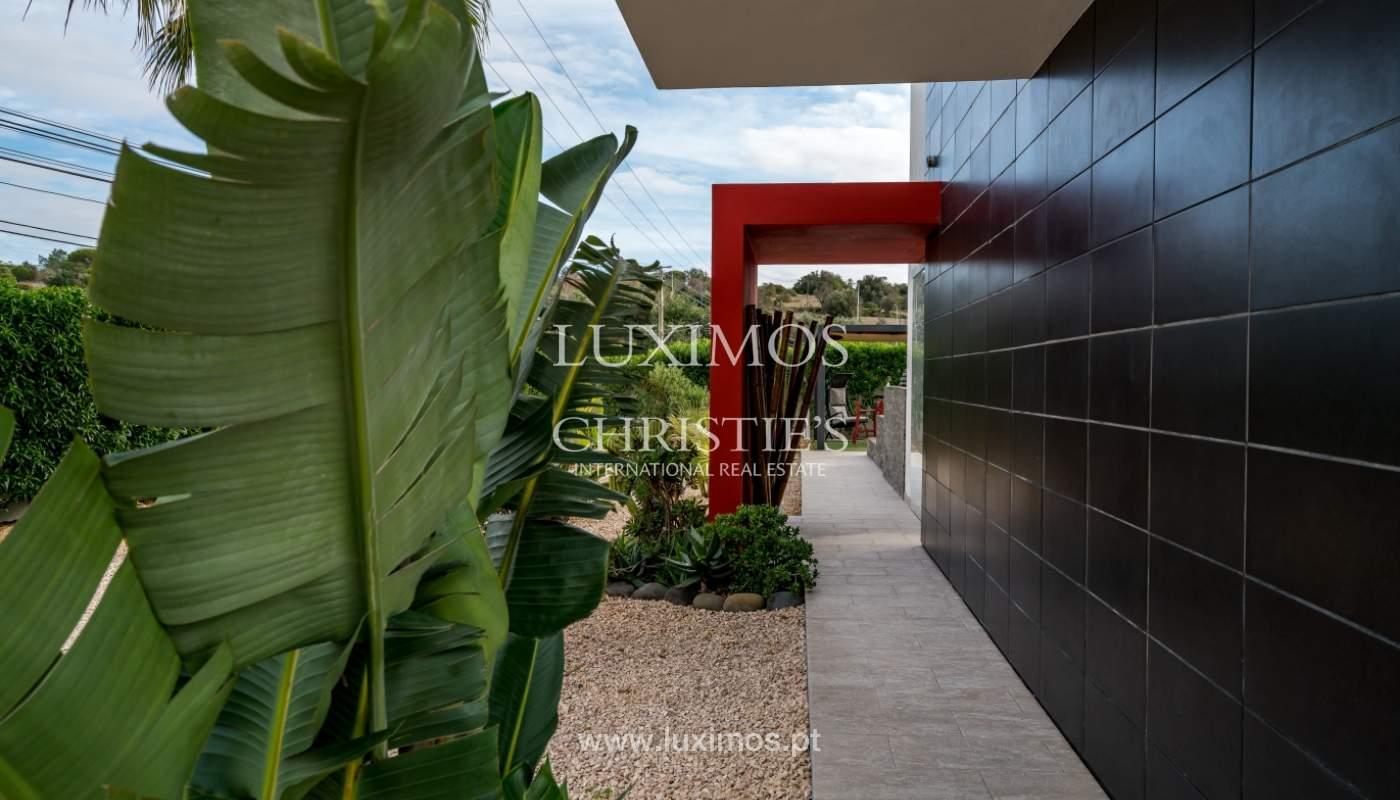 Verkauf von Villa mit Pool in Porches, Lagoa, Algarve, Portugal_127065