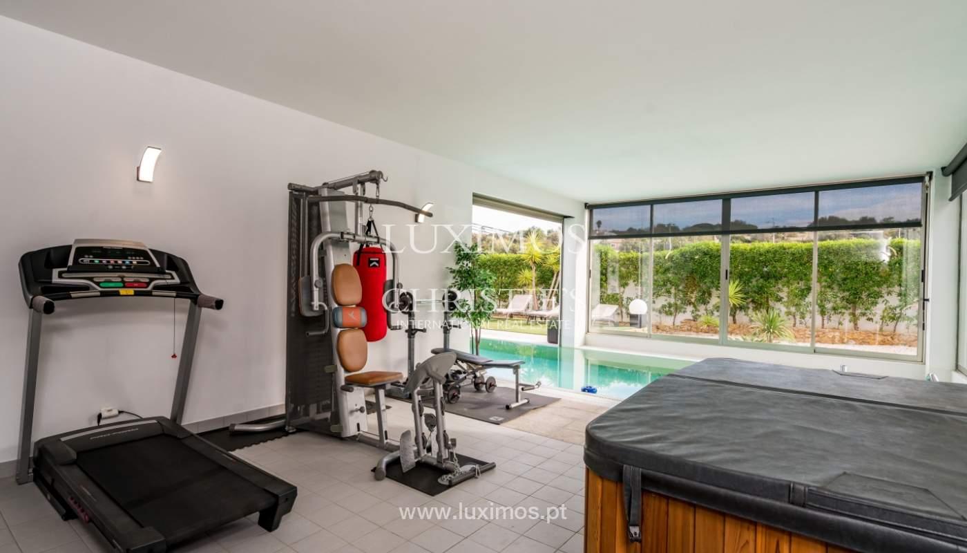 Verkauf von Villa mit Pool in Porches, Lagoa, Algarve, Portugal_127066