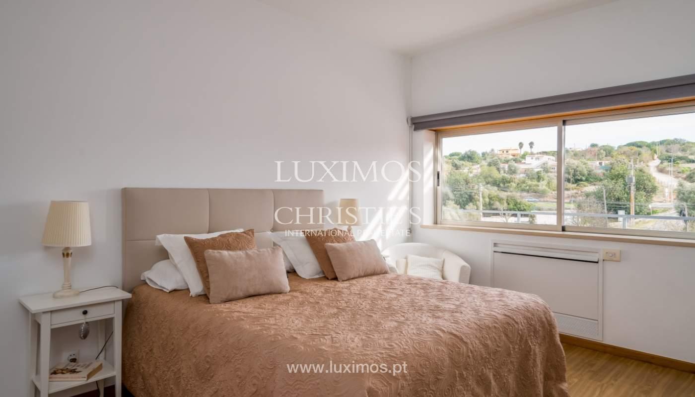 Verkauf von Villa mit Pool in Porches, Lagoa, Algarve, Portugal_127074