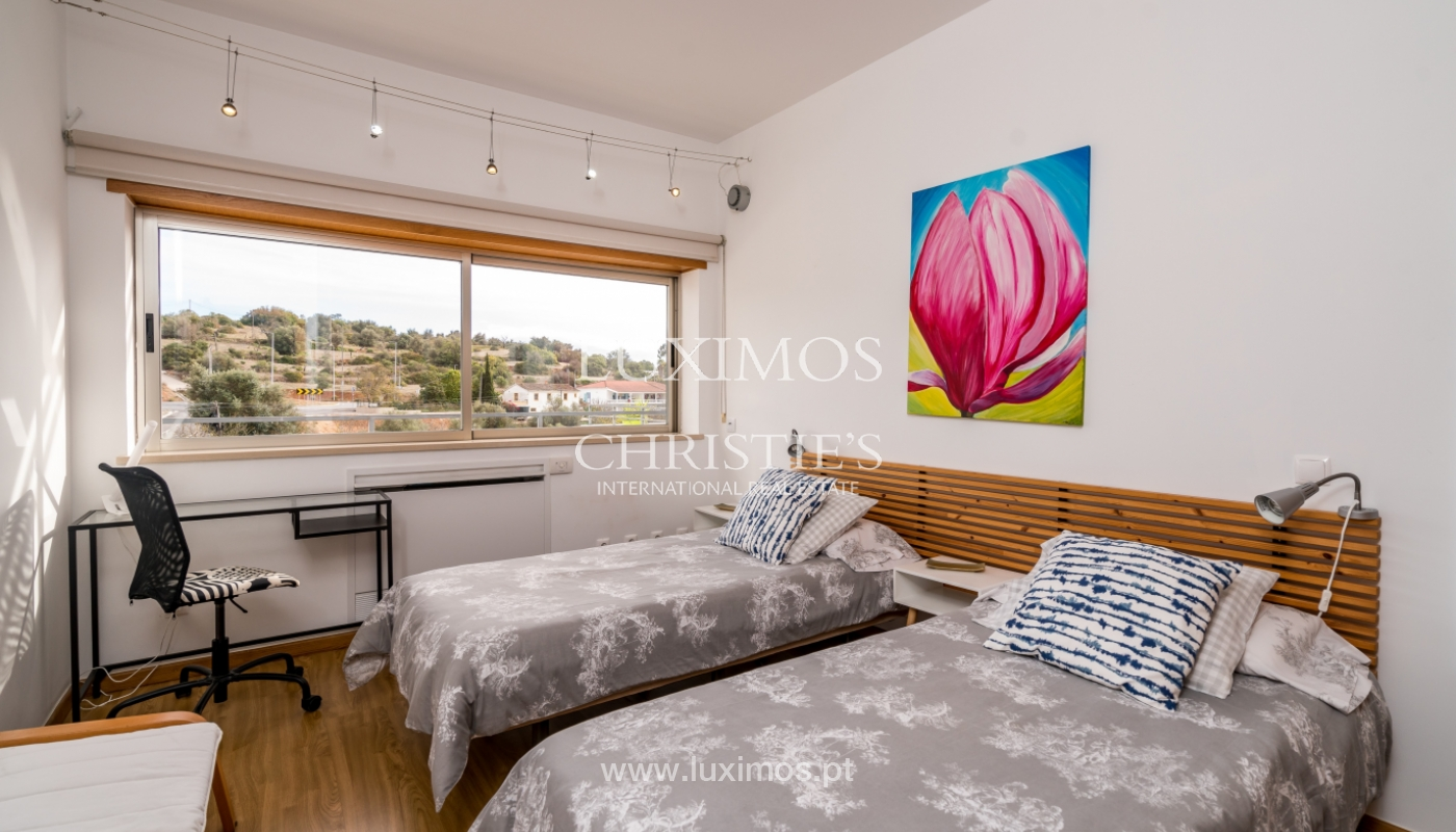 Verkauf von Villa mit Pool in Porches, Lagoa, Algarve, Portugal_127091