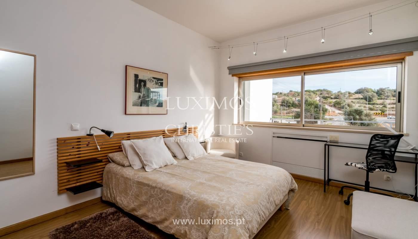 Verkauf von Villa mit Pool in Porches, Lagoa, Algarve, Portugal_127097