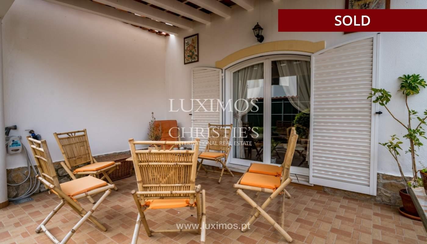 Venda de moradia com piscina e jardim em Castro Marim, Algarve_127353