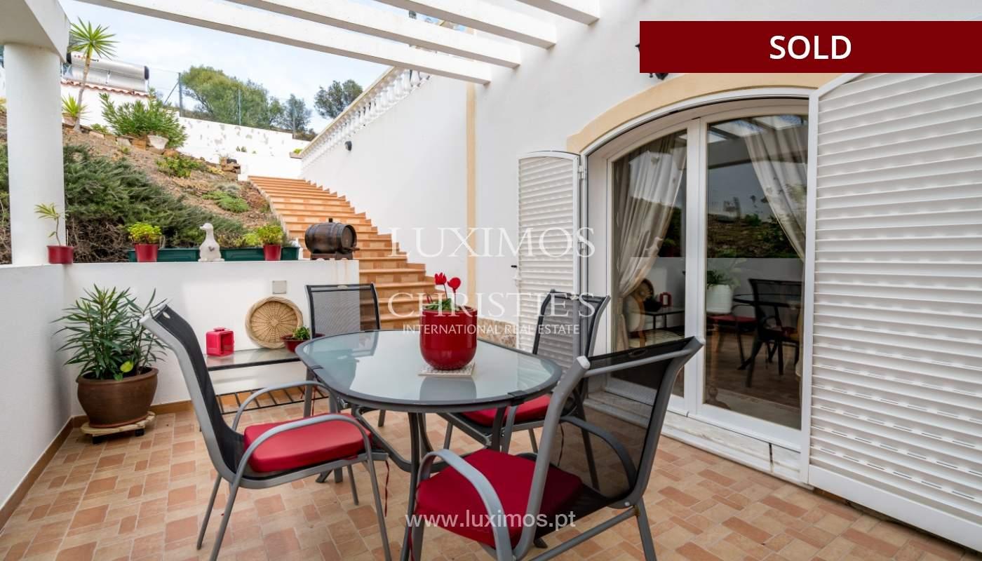 Venda de moradia com piscina e jardim em Castro Marim, Algarve_127356