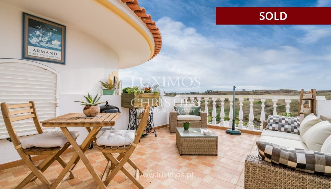 Venda de moradia com piscina e jardim em Castro Marim, Algarve_127357
