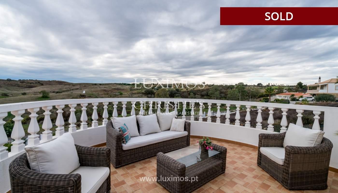 Venda de moradia com piscina e jardim em Castro Marim, Algarve_127381