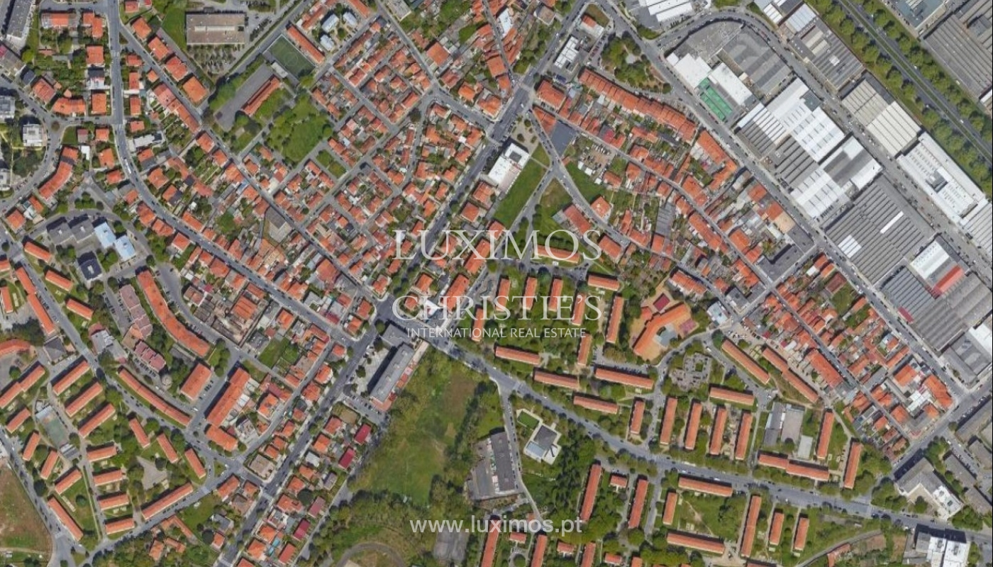 Grundstück in Zentral- und Wohngegend, Porto, Portugal_127785