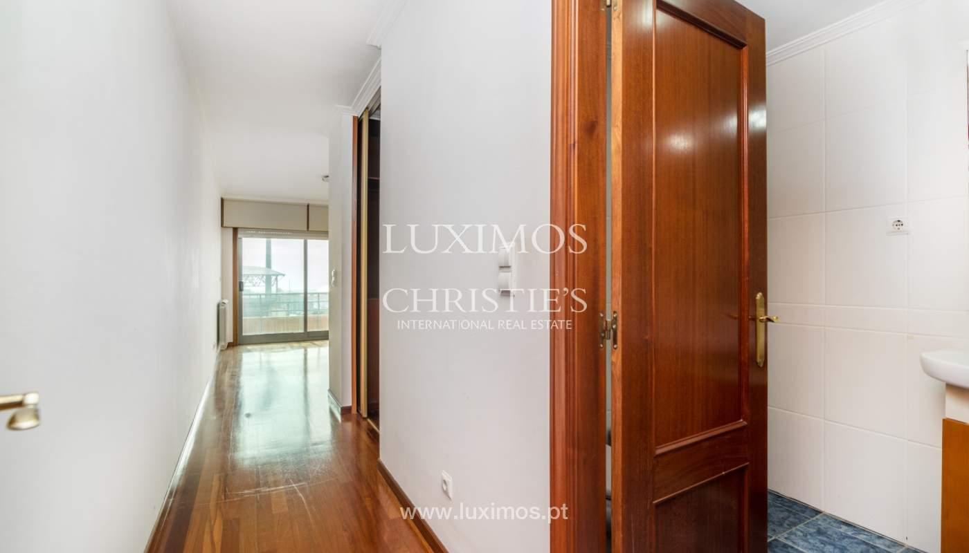 Verkauf einer modernen Wohnung mit Meerblick, Póvoa de Varzim, Portugal_128189