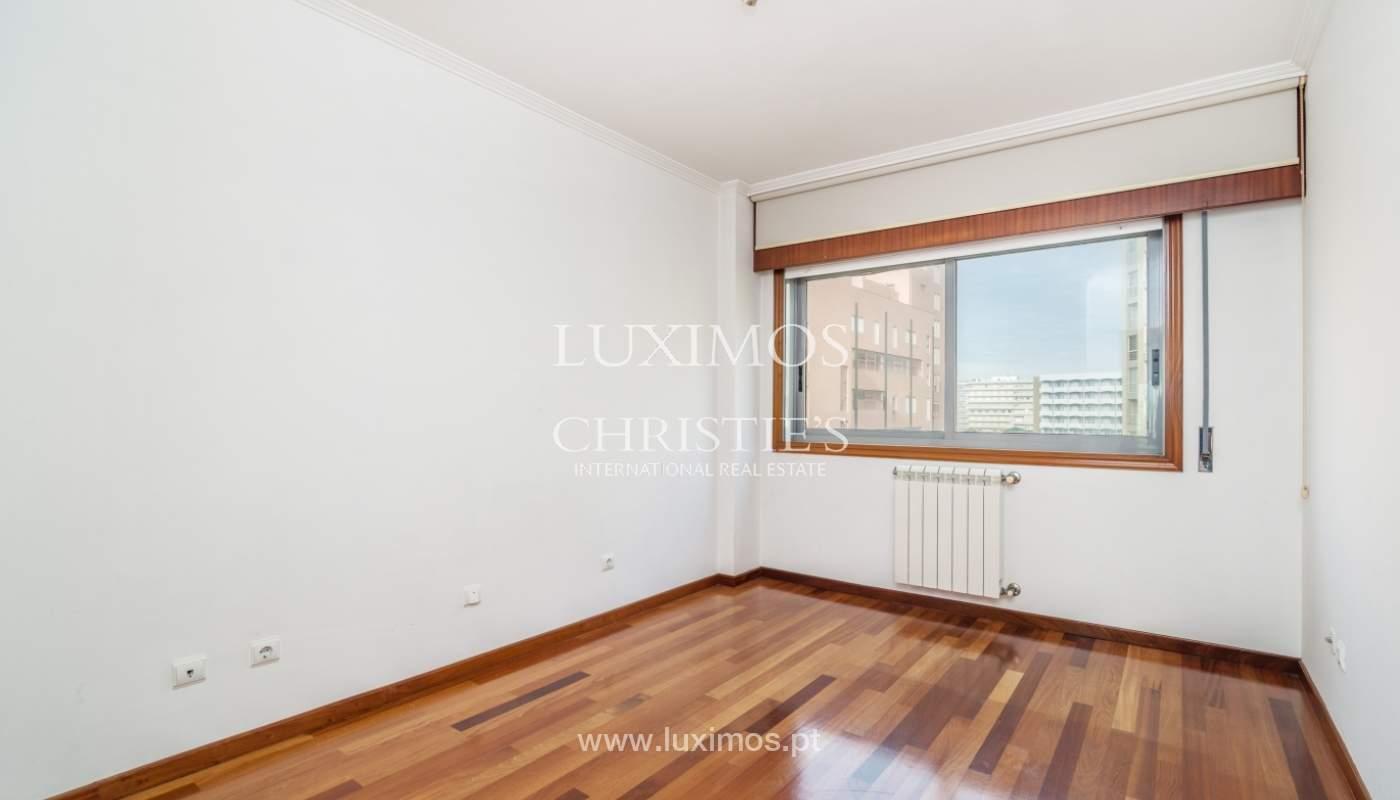Verkauf einer modernen Wohnung mit Meerblick, Póvoa de Varzim, Portugal_128191
