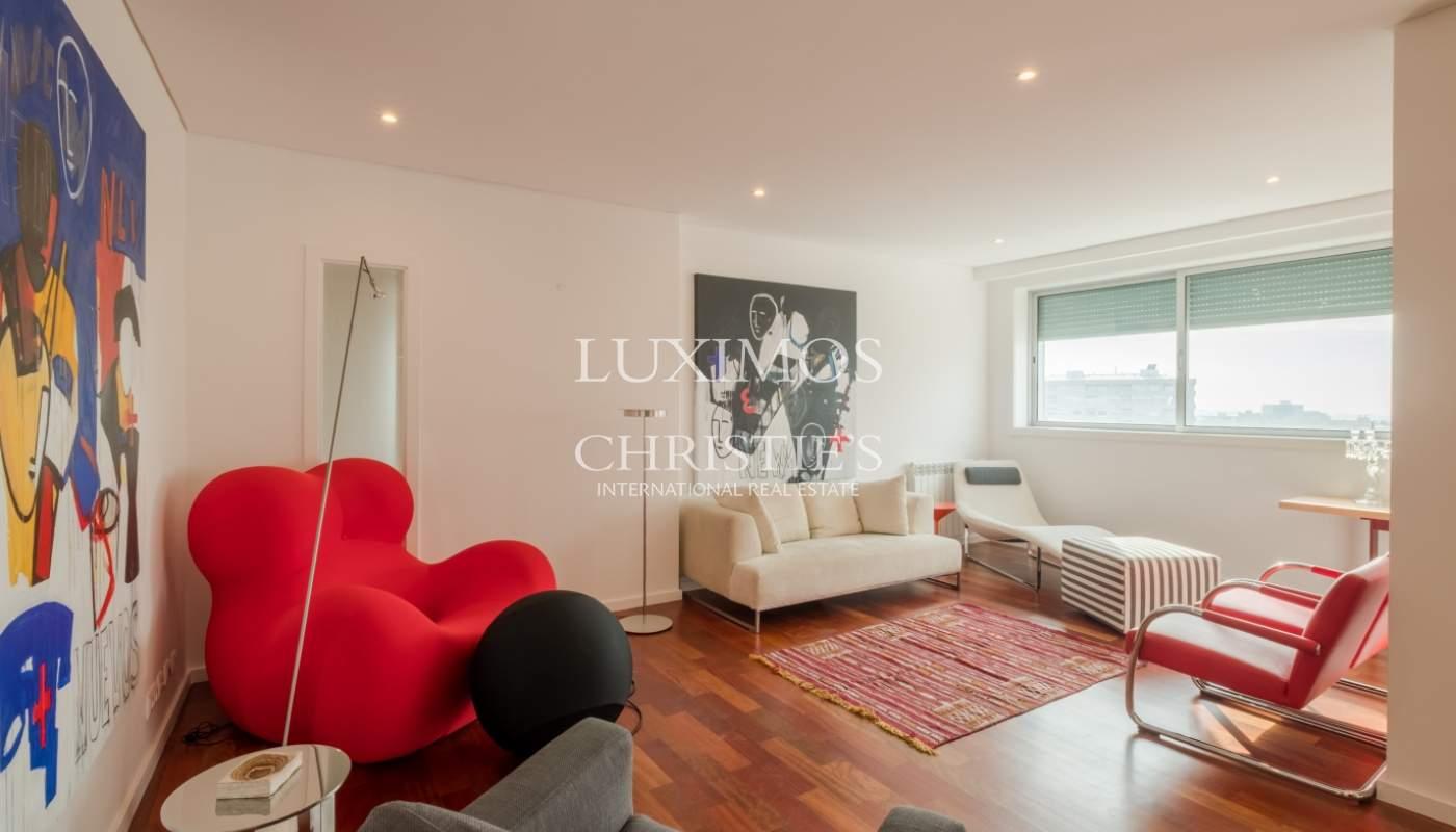 Neue und moderne Wohnung, zu verkaufen in Porto, in der Nähe von Boavista_128608