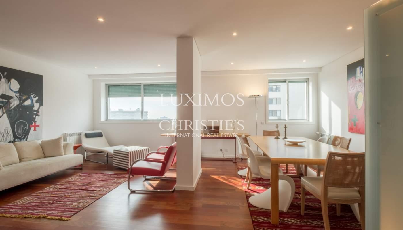 Neue und moderne Wohnung, zu verkaufen in Porto, in der Nähe von Boavista_128616