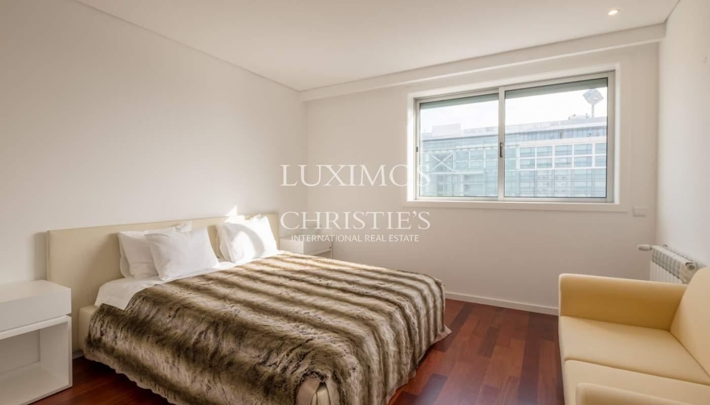 Neue und moderne Wohnung, zu verkaufen in Porto, in der Nähe von Boavista_128623