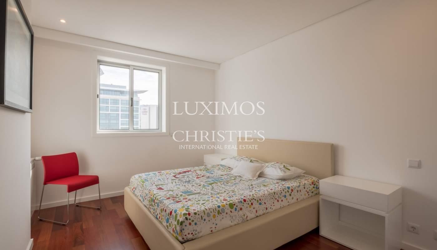 Neue und moderne Wohnung, zu verkaufen in Porto, in der Nähe von Boavista_128630