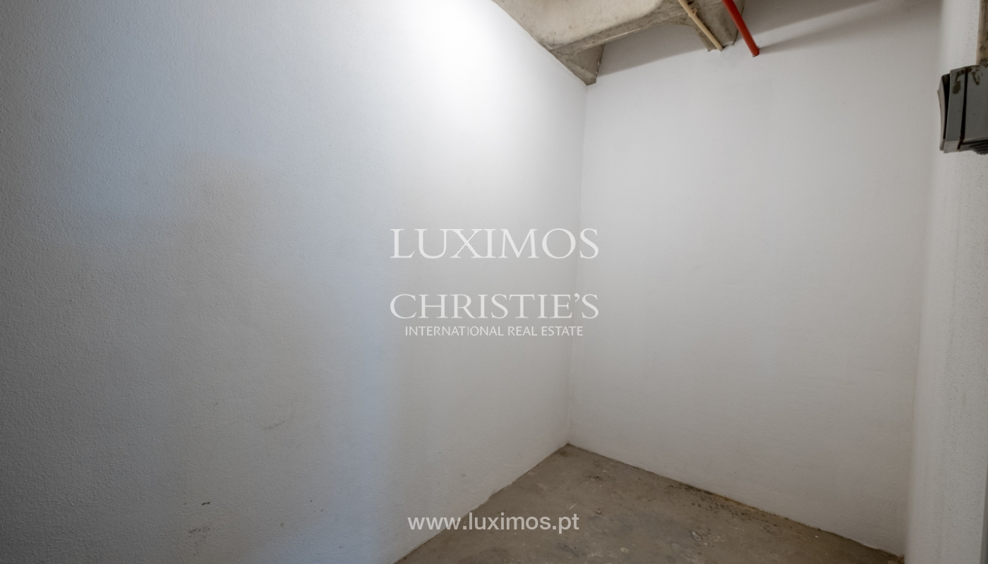 Appartement neuf et moderne, à vendre à Porto, près Boavista, Portugal_129088