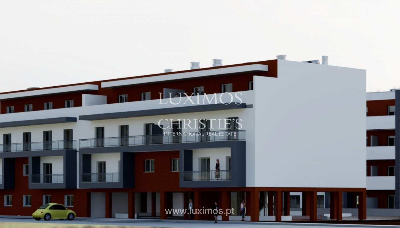 Appartement neuf à vendre à São Brás de Alportel, Algarve, Portugal_129295