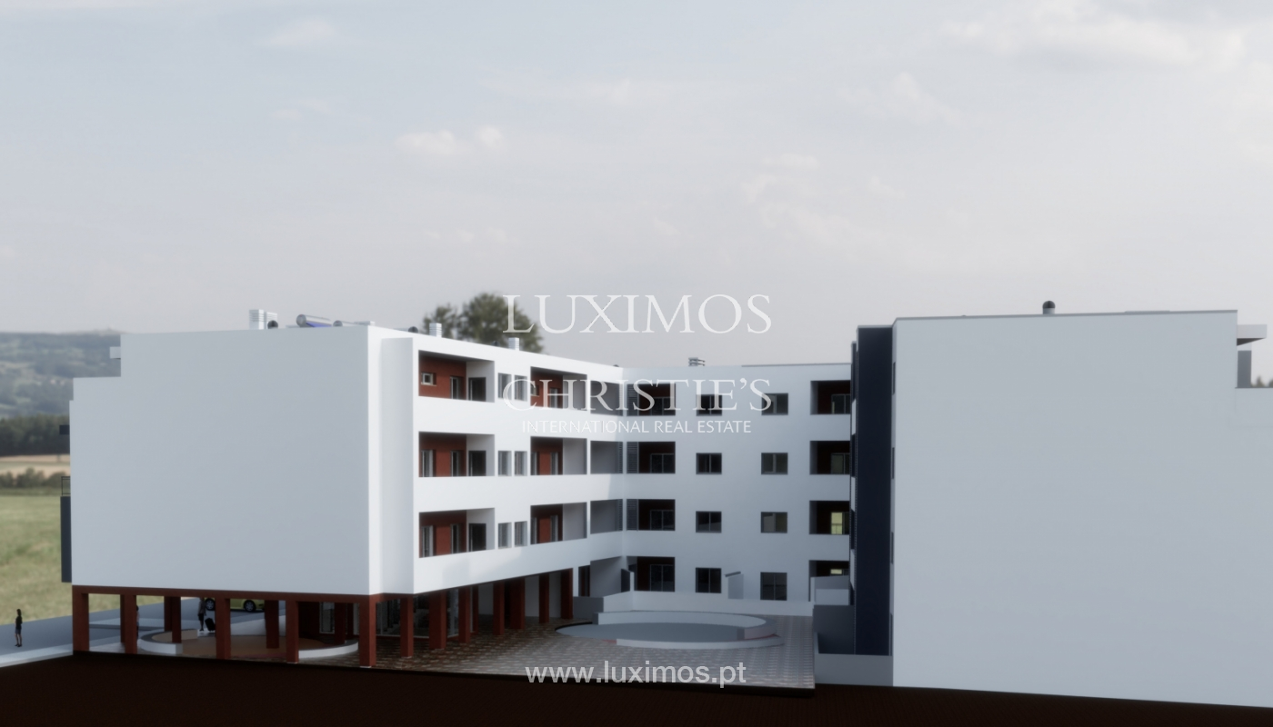 Appartement neuf à vendre à São Brás de Alportel, Algarve, Portugal_129296