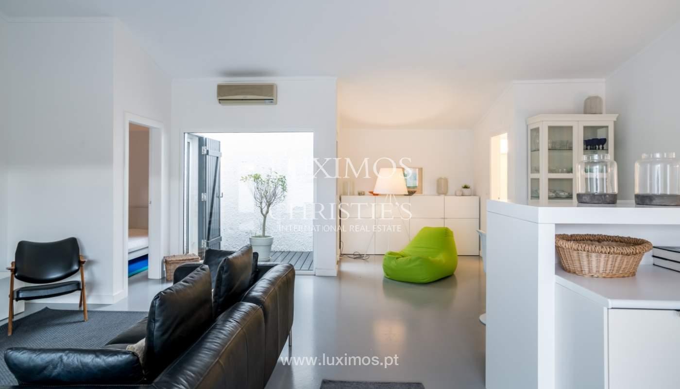 Venta de villa en condominio cerrado en Vilamoura, Algarve, Portugal_129321