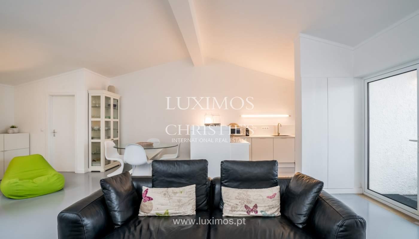 Venta de villa en condominio cerrado en Vilamoura, Algarve, Portugal_129327