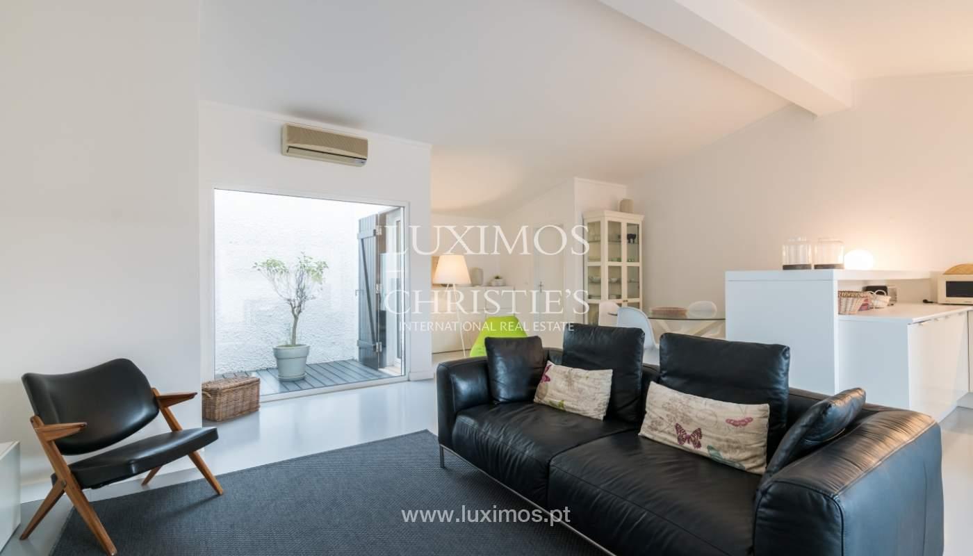 Venta de villa en condominio cerrado en Vilamoura, Algarve, Portugal_129328