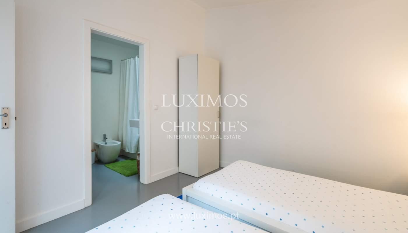 Venta de villa en condominio cerrado en Vilamoura, Algarve, Portugal_129330