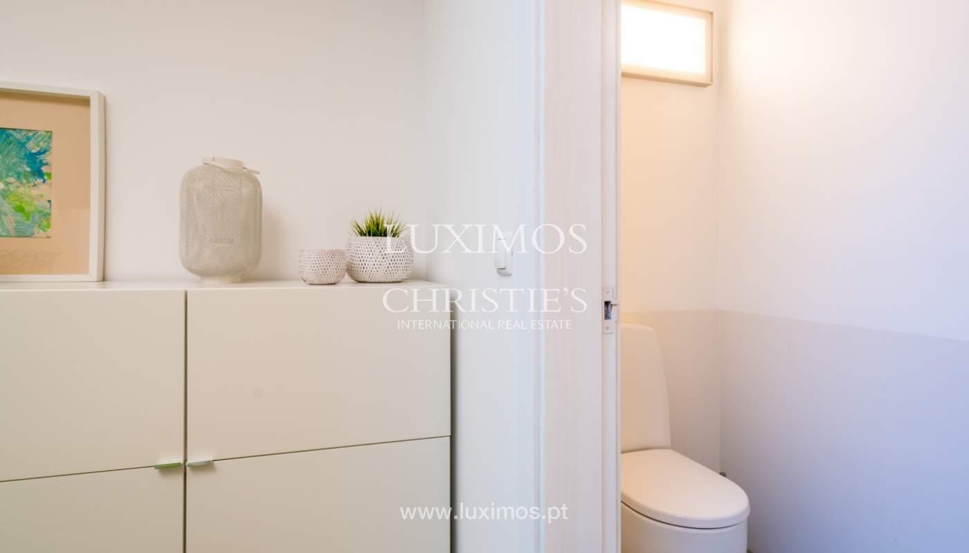 Venta de villa en condominio cerrado en Vilamoura, Algarve, Portugal_129332