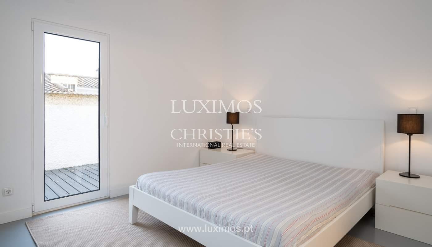 Venta de villa en condominio cerrado en Vilamoura, Algarve, Portugal_129335