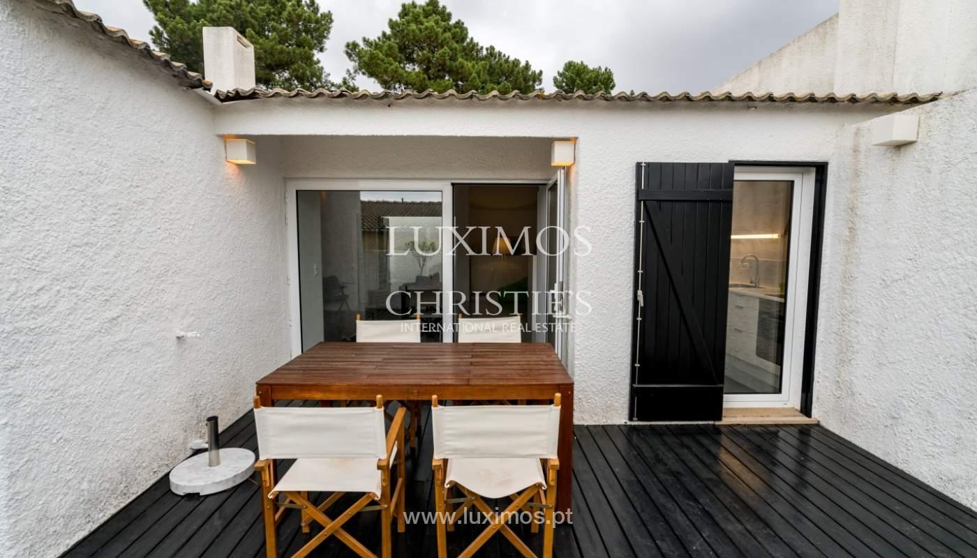 Venta de villa en condominio cerrado en Vilamoura, Algarve, Portugal_129337