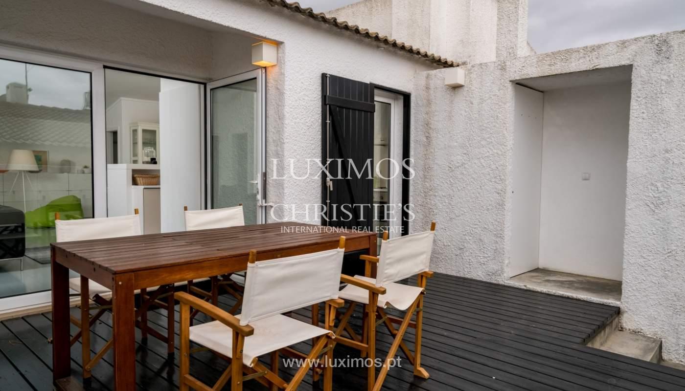 Venta de villa en condominio cerrado en Vilamoura, Algarve, Portugal_129340