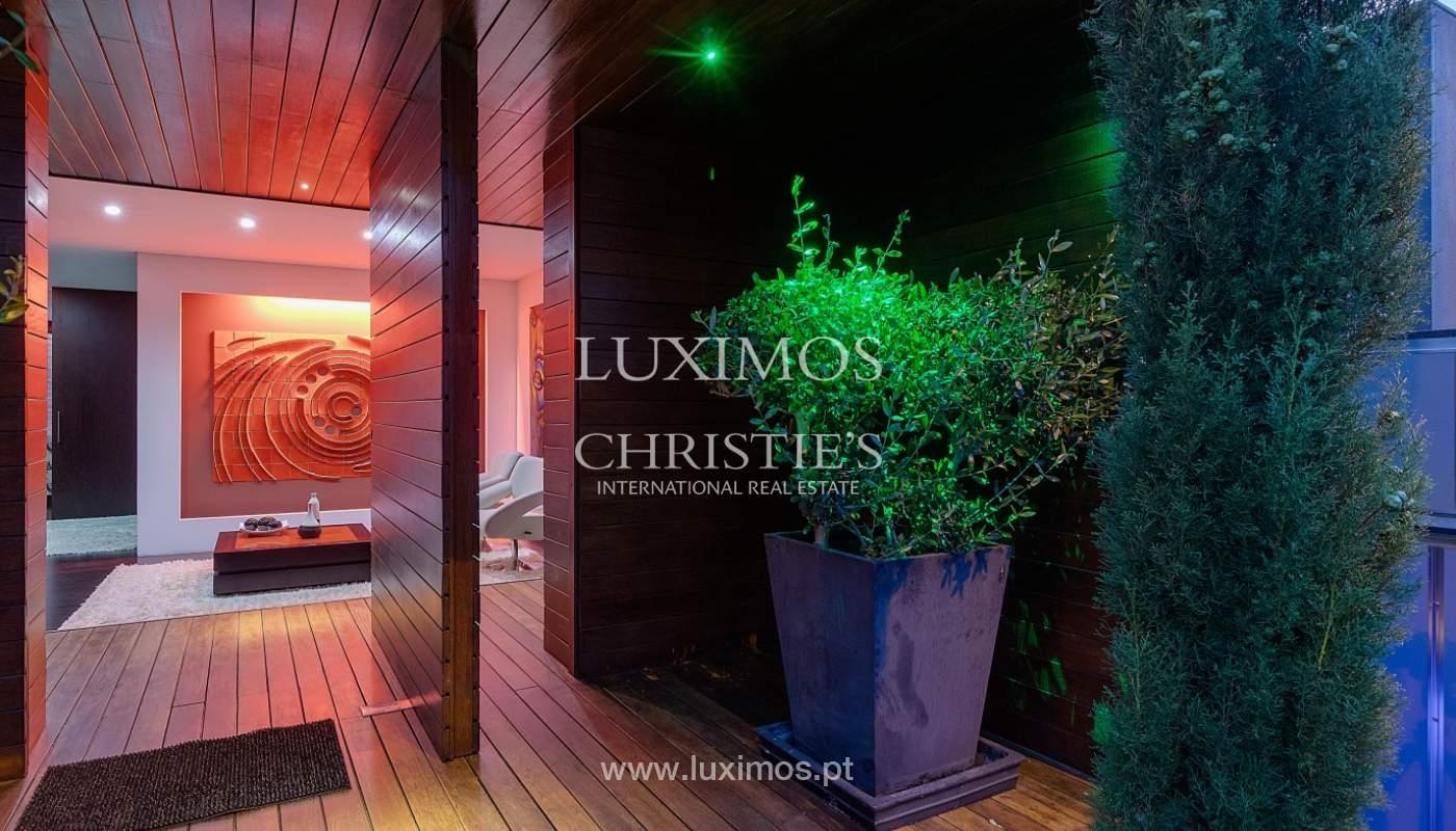 Moradia luxo com piscina interior e vistas para a serra, Paredes_129361