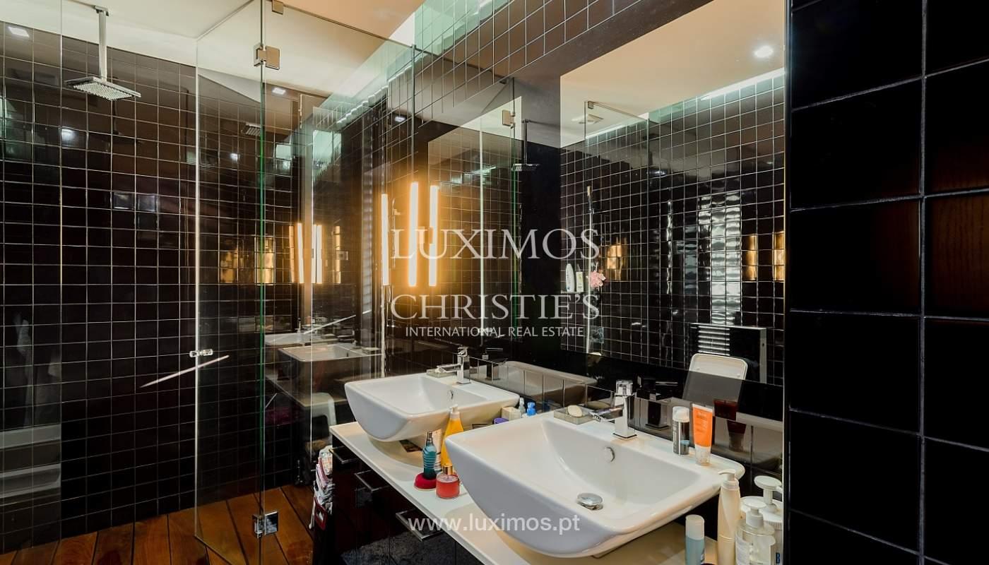 Moradia luxo com piscina interior e vistas para a serra, Paredes_129372