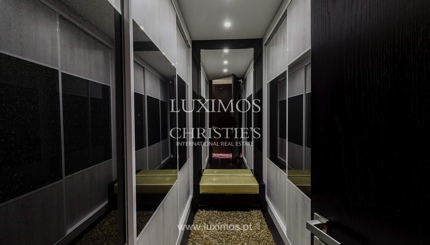Moradia luxo com piscina interior e vistas para a serra, Paredes_129373