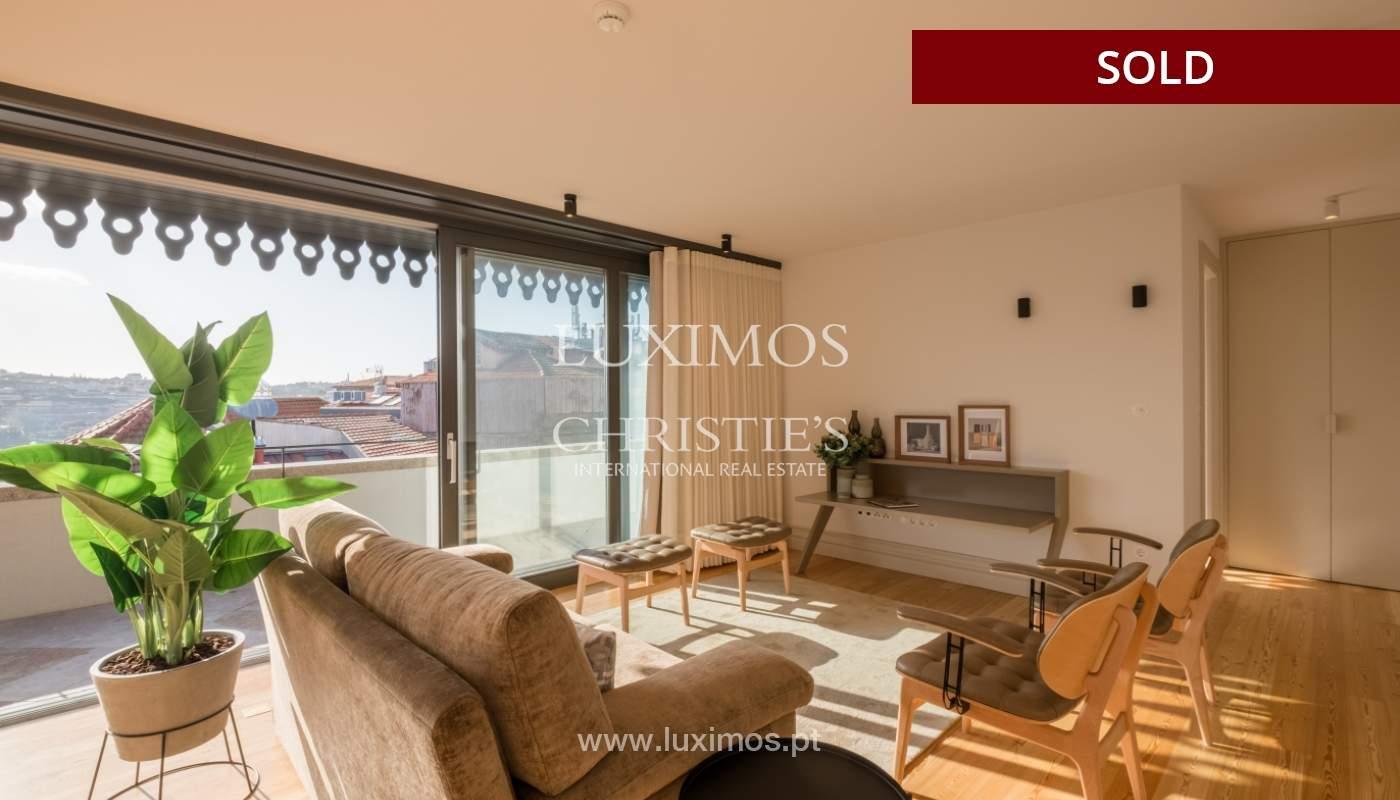 Venda de penthouse de luxo na baixa do Porto, Portugal_129385