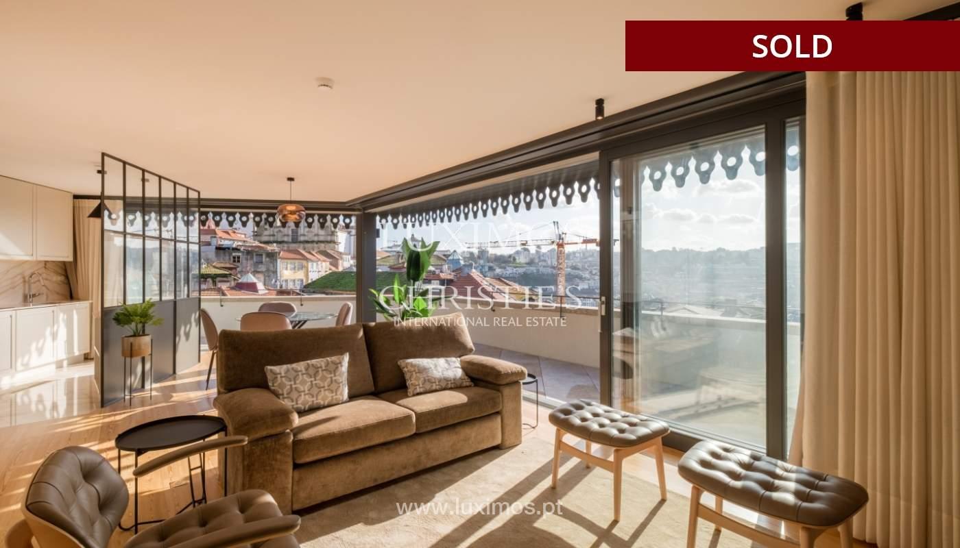 Venda de penthouse de luxo na baixa do Porto, Portugal_129386