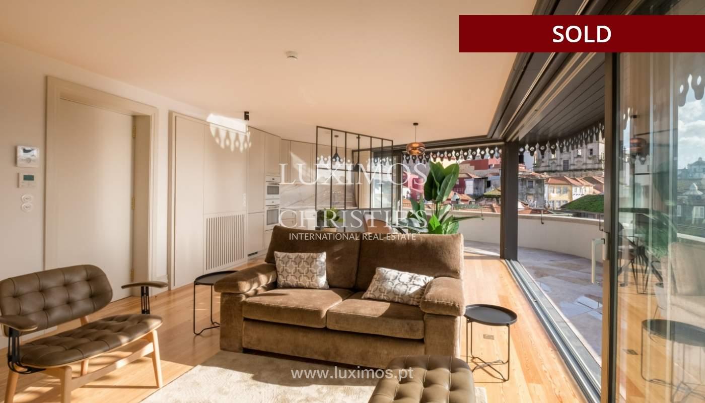 Venda de penthouse de luxo na baixa do Porto, Portugal_129387