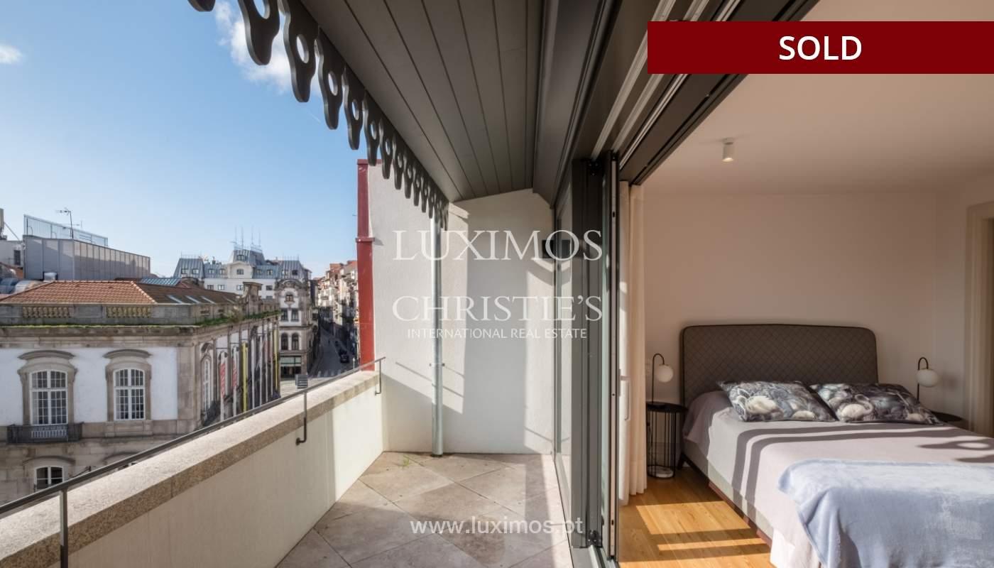 Venda de penthouse de luxo na baixa do Porto, Portugal_129395