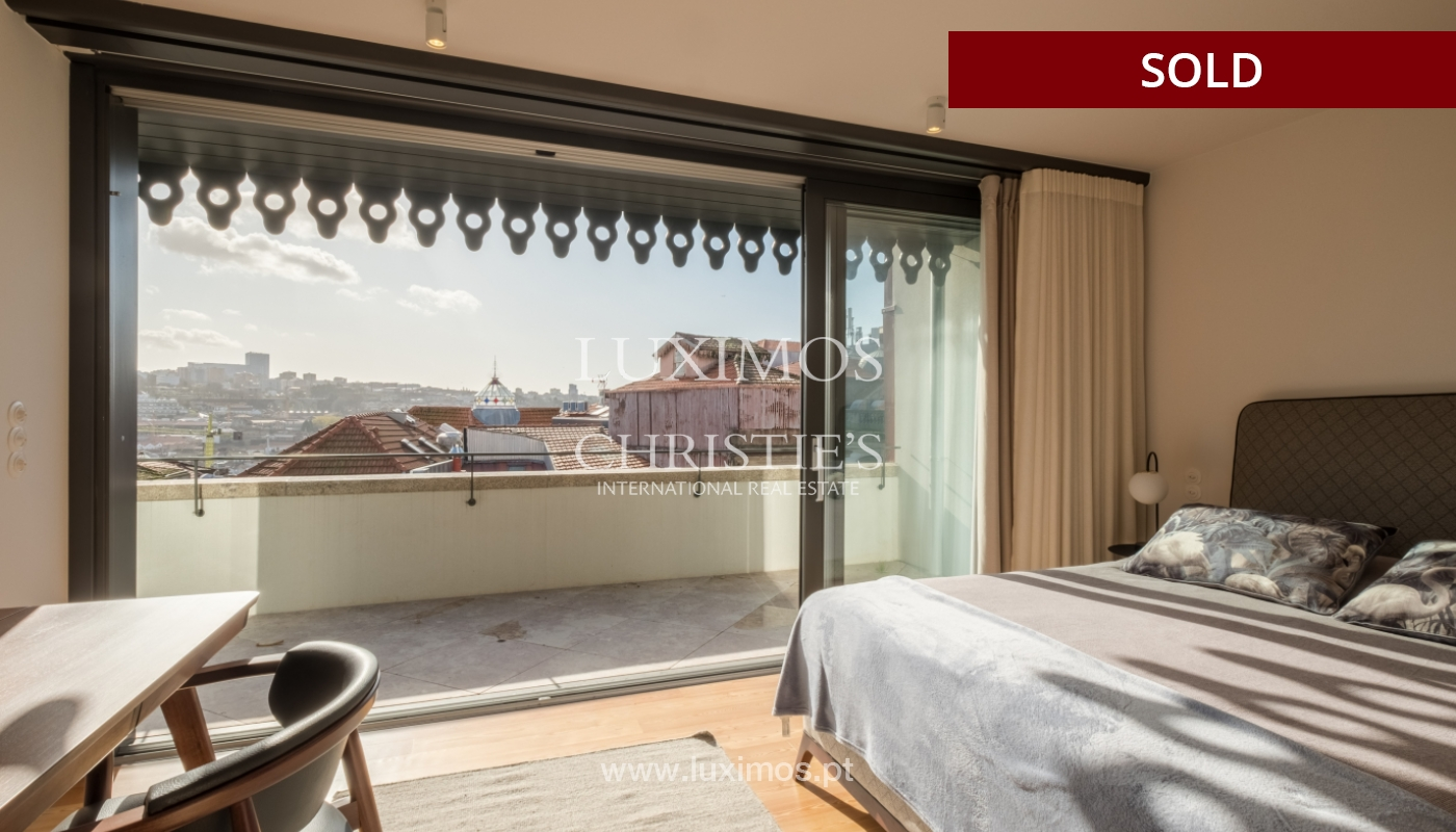 Venda de penthouse de luxo na baixa do Porto, Portugal_129396