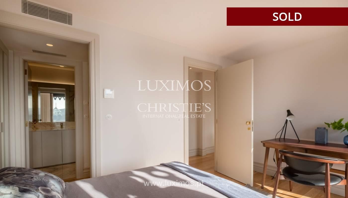 Venda de penthouse de luxo na baixa do Porto, Portugal_129397