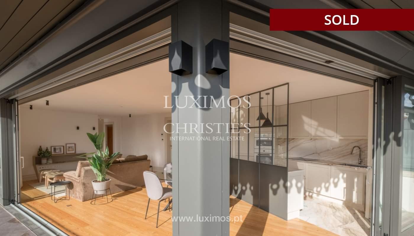 Venda de penthouse de luxo na baixa do Porto, Portugal_129402