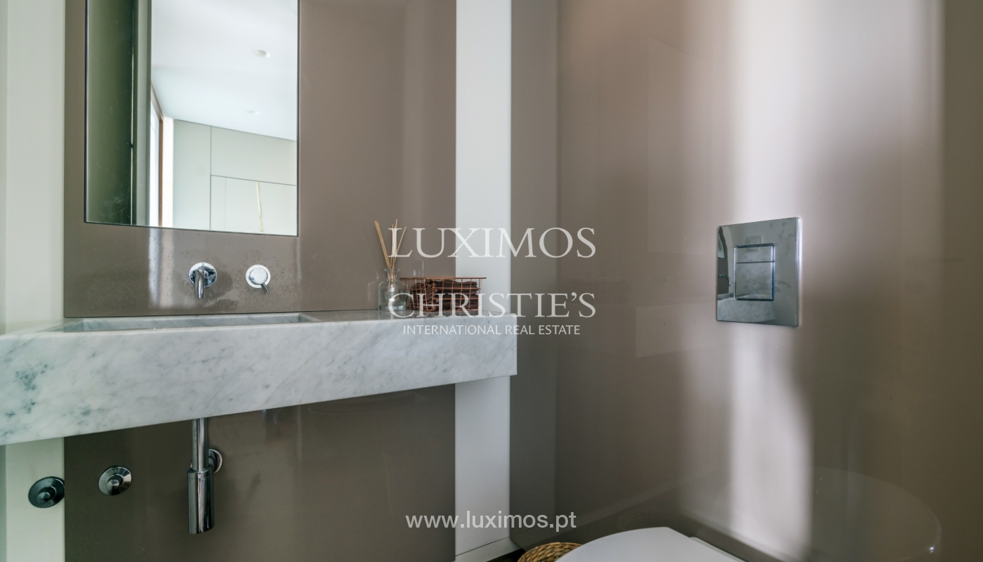 Luxury apartment with sea views, Foz do Douro, Portugal_129409