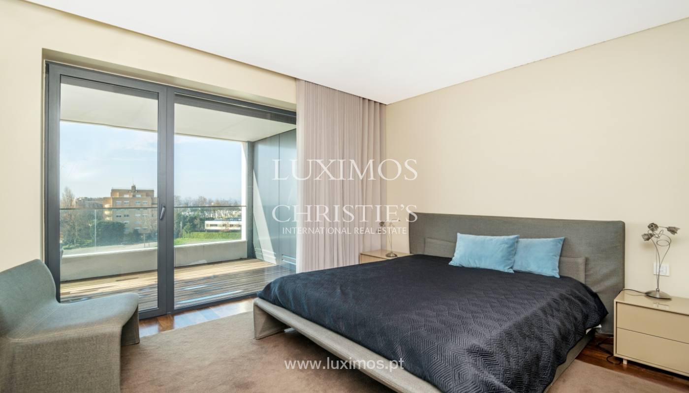 Apartamento de luxo com vistas mar, Foz do Douro, Portugal_129417