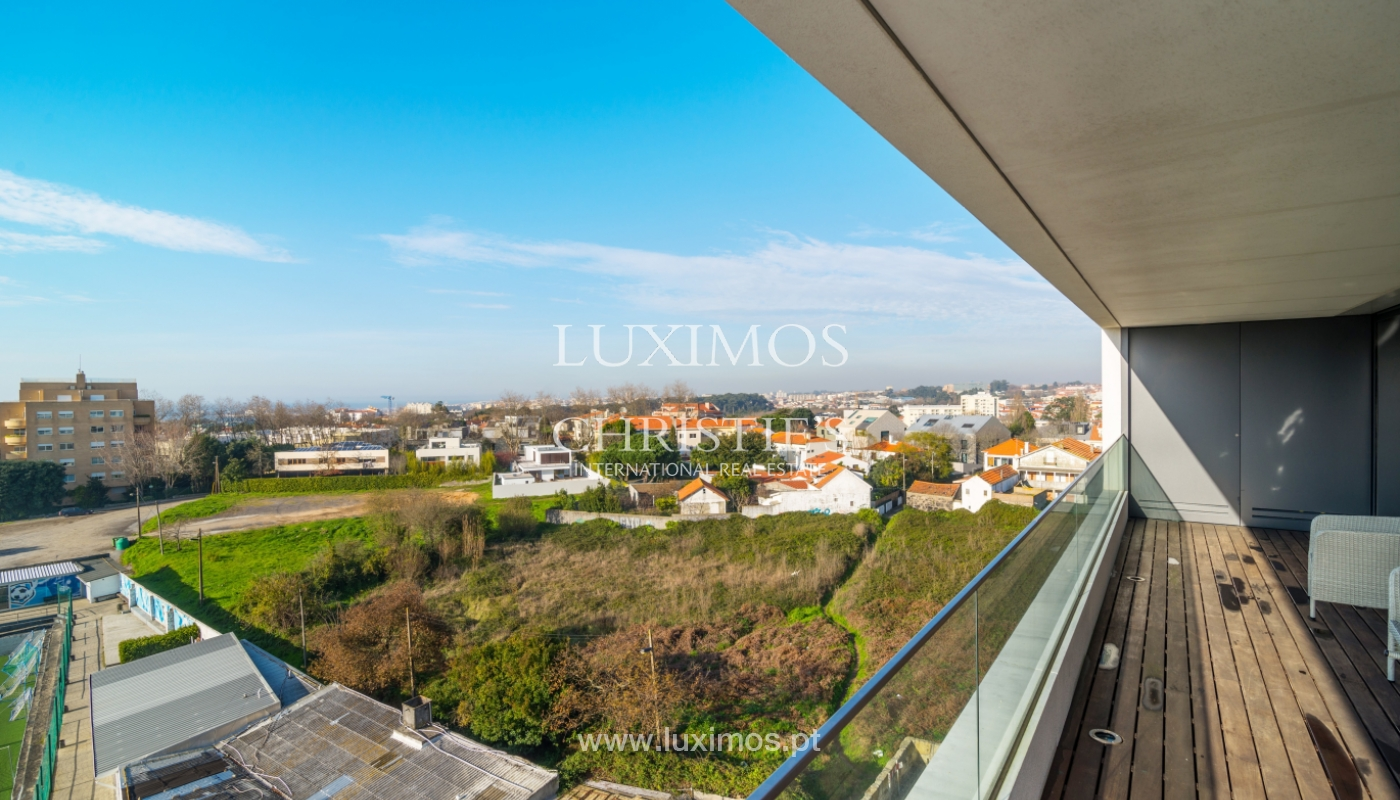 Luxury apartment with sea views, Foz do Douro, Portugal_129419